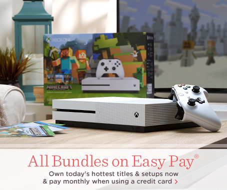 Video Game Bundles on Easy Pay