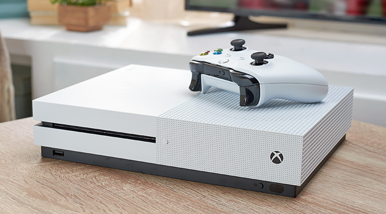 Microsoft Xbox Special Offers