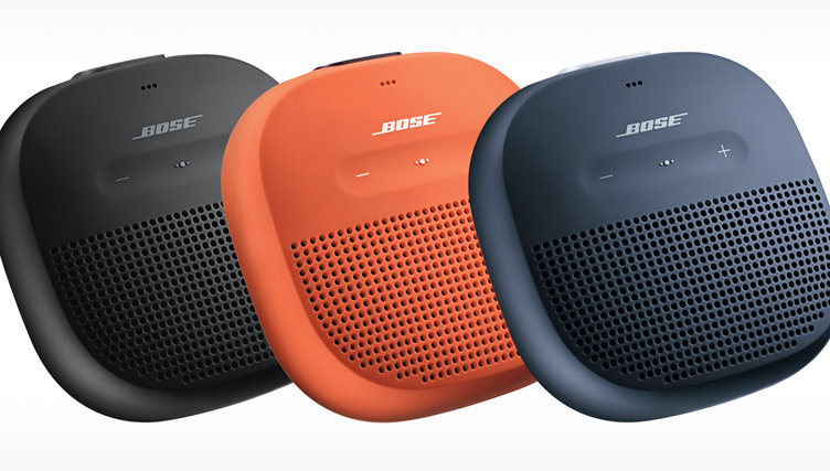 New Item from Bose®!