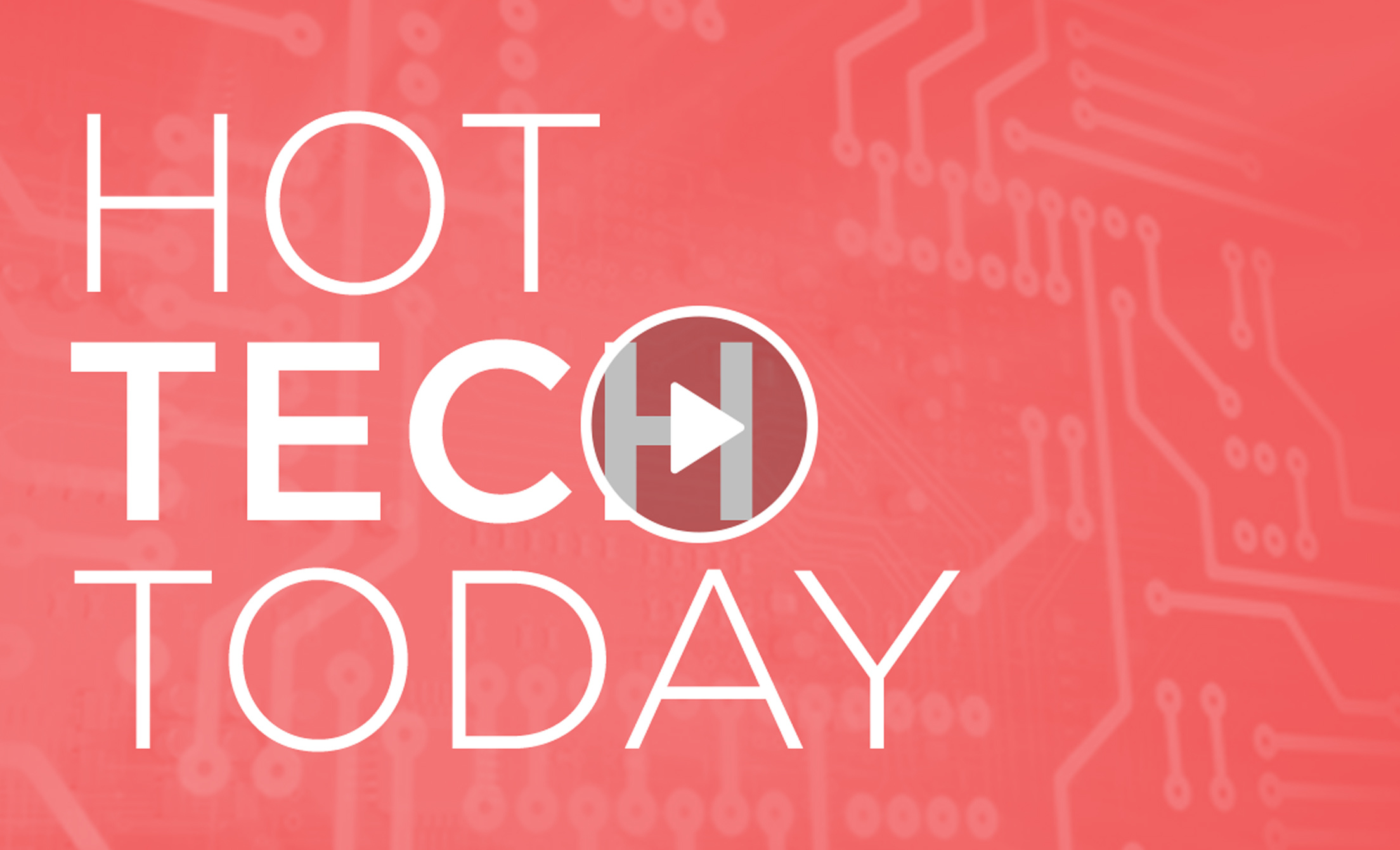 The Latest & Greatest. Watch this video for an inside look at sizzling technology innovations.