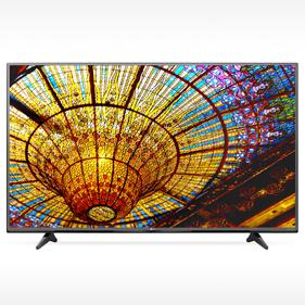 4K LED TVs