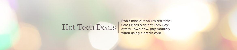 Hot Tech Deals