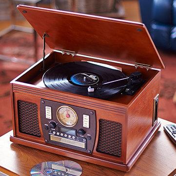 Nostalgia Audio