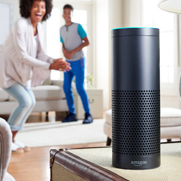 Smart Home on Easy Pay®