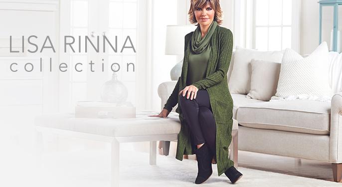 Lisa Rinna Collection