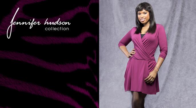 Jennifer Hudson Collection