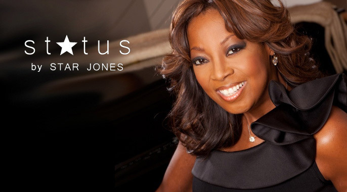 Status by Star Jones