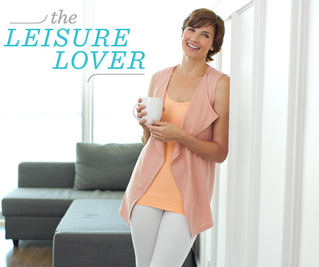 The Leisure Lover