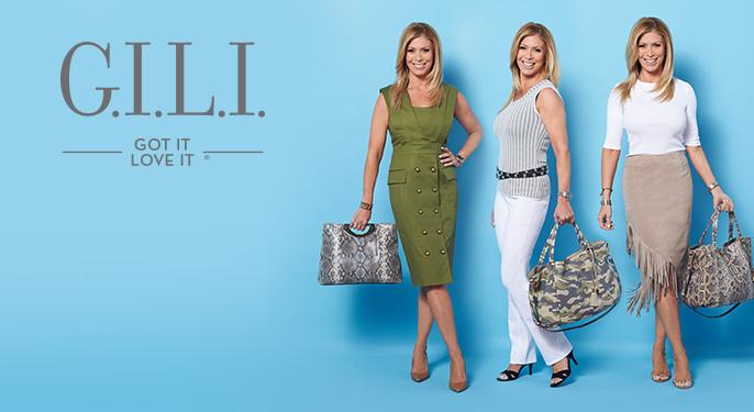 Jill Martin in G.I.L.I.(TM)