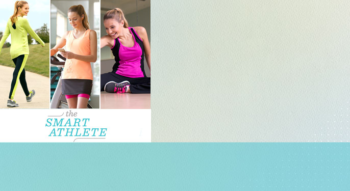 qvc com recently on air the smart athlete athleisure ...