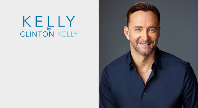 Kelly by Clinton Kelly