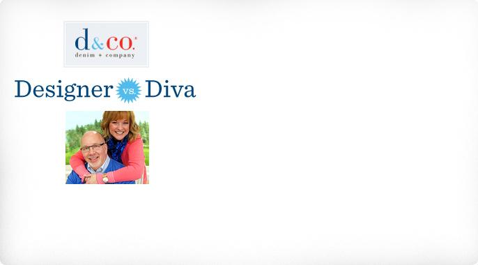 Denim & Co.(R) Designer vs. Diva
