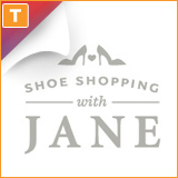 Shoe Shopping with Jane