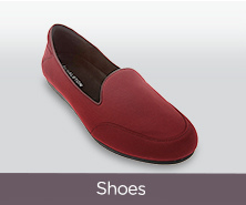 H by Halston Twist-and-Flex Slip-On Shoes