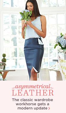 G.I.L.I.(TM) Skirt