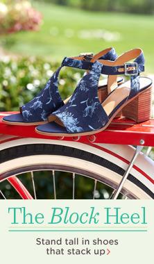 Franco Sarto T-Strap Sandals