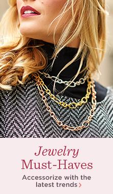 Judith Ripka Verona 60-inch Layering Necklace