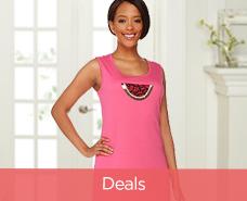Quacker Factory Sleeveless Maxi Dress