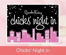 Chicks' Night In