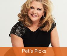 Program Host Pat James-Dementri