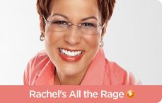 Host Rachel Boesing