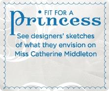 Designers' Sketches
