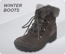BareTraps water-resistant suede boots with faux-fur & lace-up detail