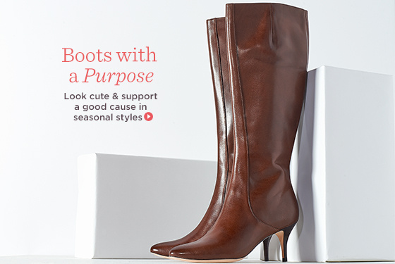 Cole Hann Boots
