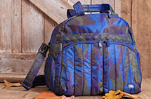 Lug Overnight Bag