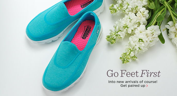 Skechers GoWalk Sneakers
