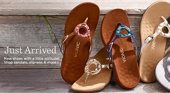 Vionic(R) Sandals