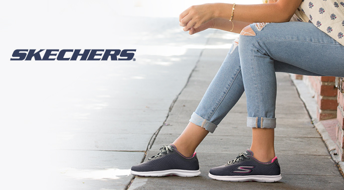 Skechers GOstep Sneakers