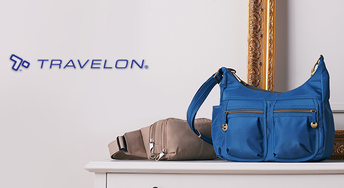 Travelon Handbags