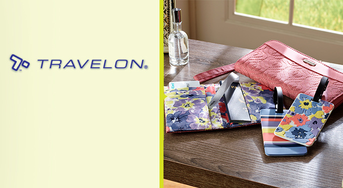 Travelon Travel Set