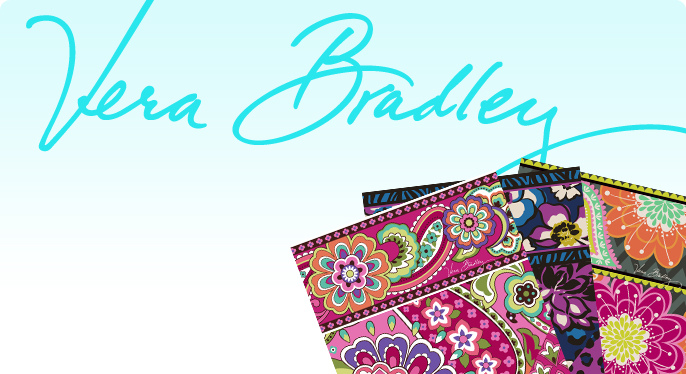 New Vera Bradley Patterns