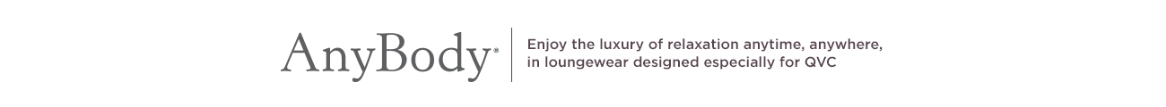 Loungewear by AnyBody