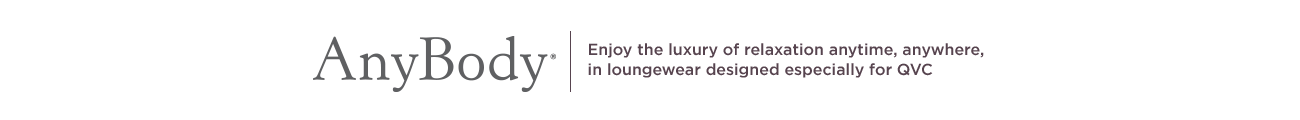 Loungewear by AnyBody