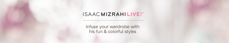 Infuse your wardrobe with his fun & colorful styles