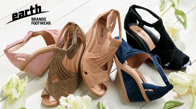 Earth Brands Footwear