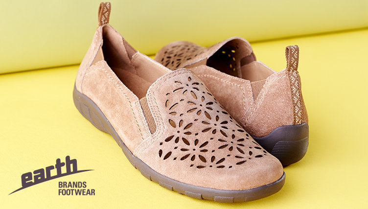 Earth Brand Shoes For Women Sandals