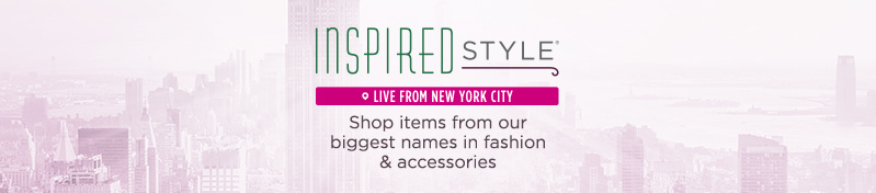 Inspired Style® — Live from New York City
