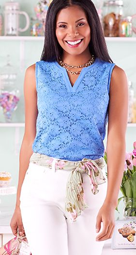 Best-Selling Blouses & Tops