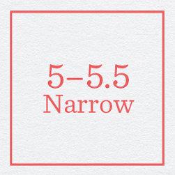 5–5.5 Narrow