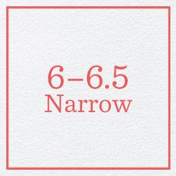 6–6.5 Narrow