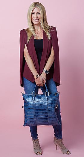 Shop Jill's Look