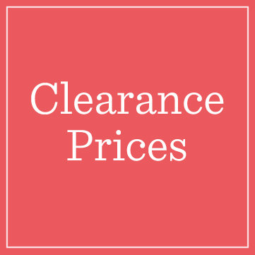 Clearance Prices