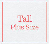 Tall Plus Size