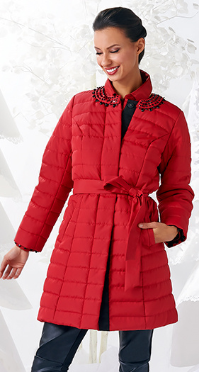 The Quilted Layer