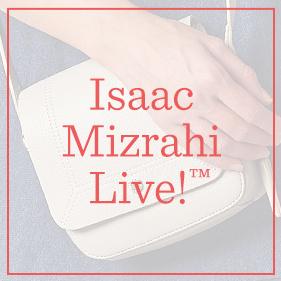 Isaac Mizrahi Live!™