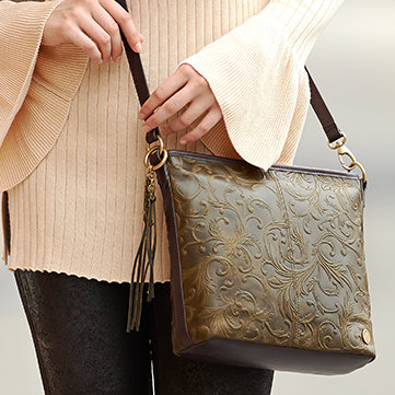 Modern Vintage Bags